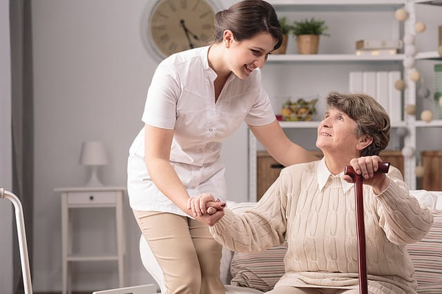 health care services UK