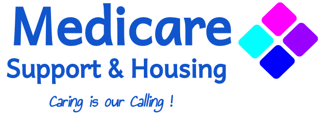 medicare support and housing